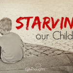 Starving Our Children