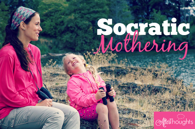 Socratic Mothering