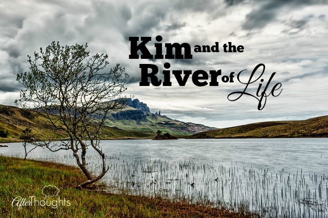 Kim and the River of Life