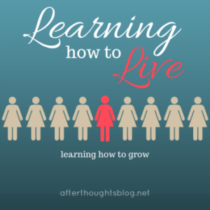 Learning how to Grow