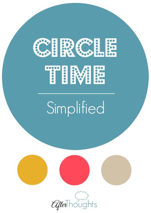 Circle Time Simplified