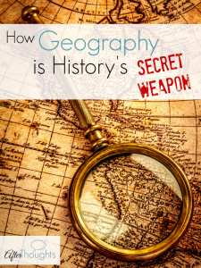 How Geography is History's Secret Weapon