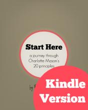 Start Here Kindle Shop Image