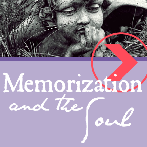 Memorization and the Soul