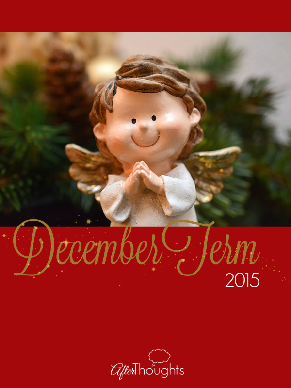 DecemberTerm 2015