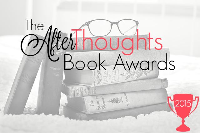 Book Awards 2