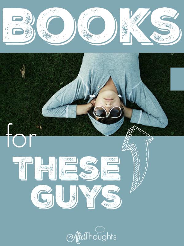 Books for Teen Boys