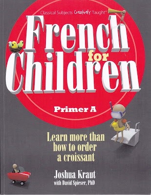 French for Children Primer A