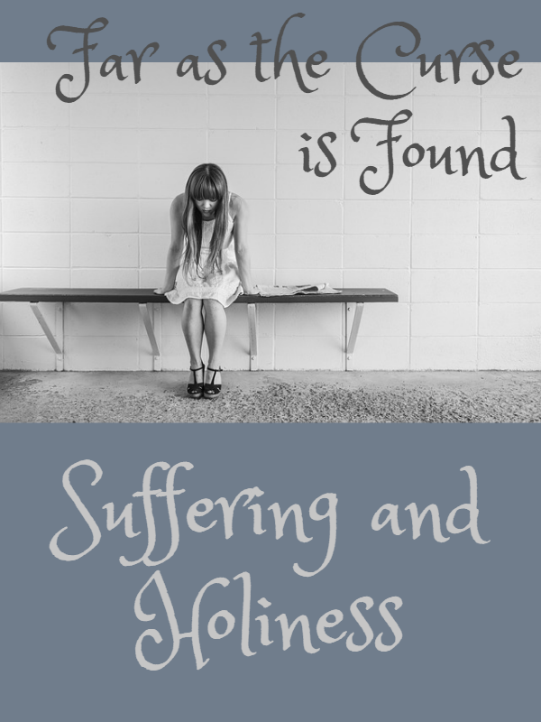 An incomplete theology of sickness -- or: how I made my peace with sickness, fatigue, and other sufferings I was called to bear.