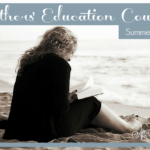 Mother's Ed Course 2016