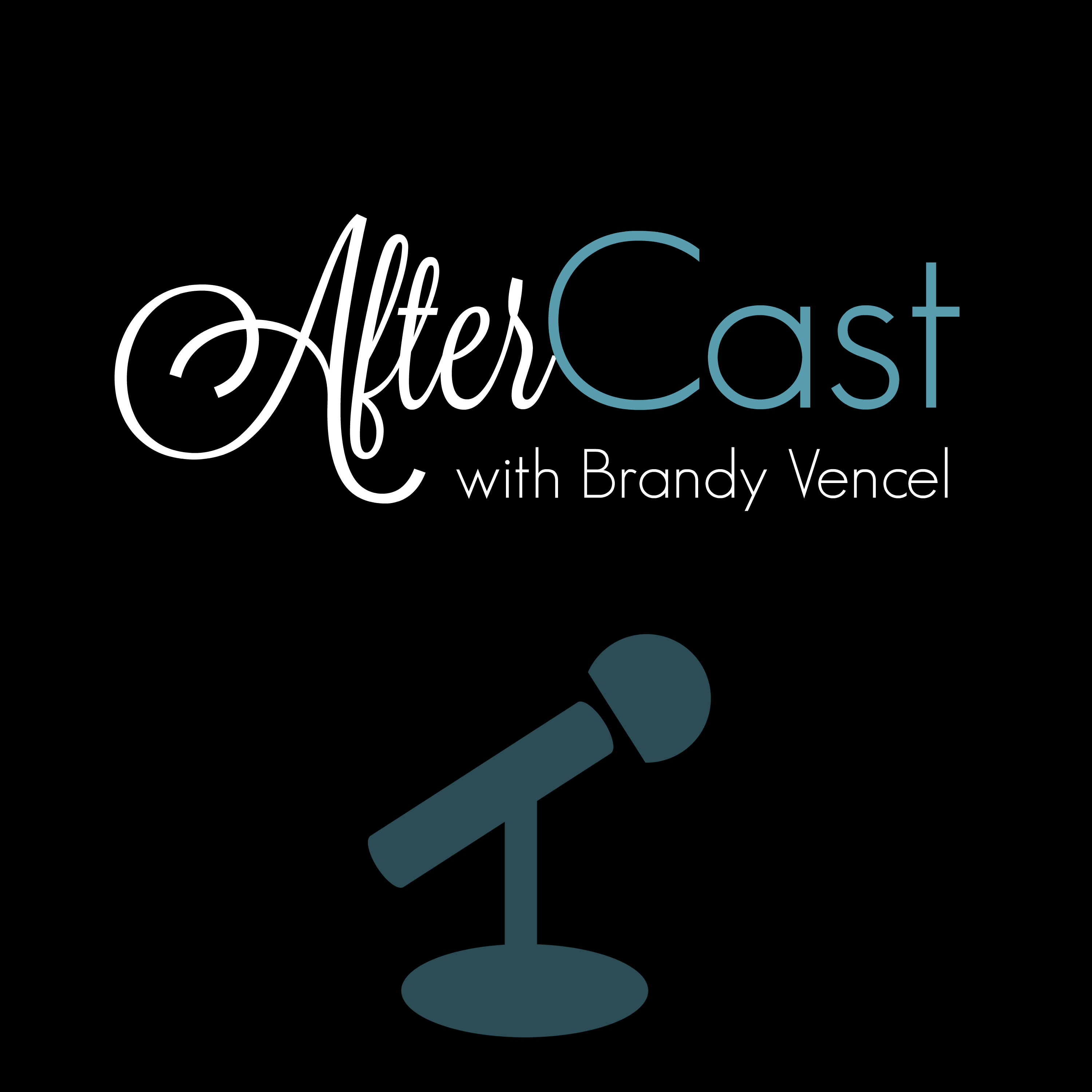 A linked index for all episodes of AfterCast. It's a bunch of goodness for your earbuds.
