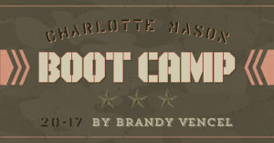Are You Ready for BOOT CAMP??