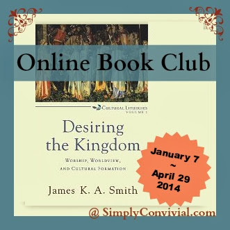 The DtK Book Club: A Meaningful Liturgy