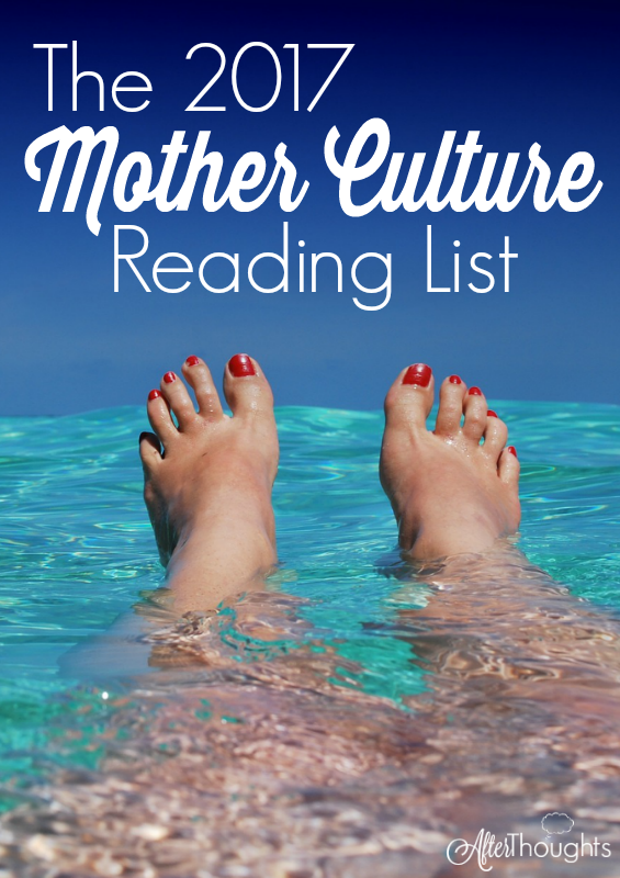 Possibly the best summer reading list on the internet!