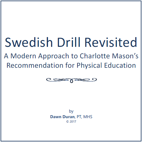 Swedish Drill Revisited: Single Family License