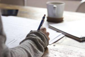 Homeschooling High School: Organic Writing Instruction