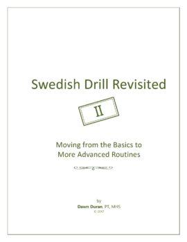 Swedish Drill Revisited II