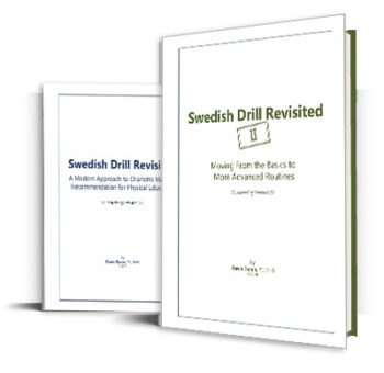 Swedish Drill Revisited Bundle