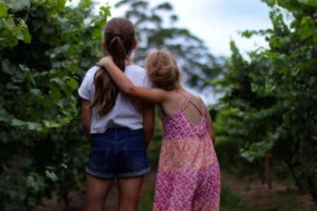How Masterly Inactivity Protects Sibling Relationships