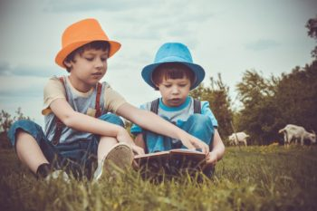 3 Big Reasons Your Child Should Be Reading Aloud